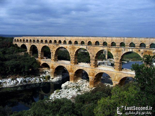شگفت انگیزترین پل های دنیا