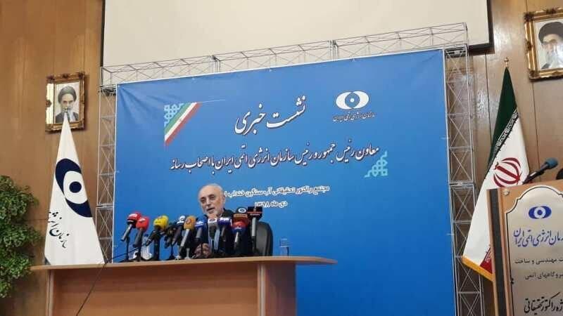 صالحی: اهل فن می دانند قدم های ایران چقدر بلند است، بازی در حال رسیدن به جاهای خطرناک است، ارزش افزوده نیروگاه بوشهر 3 برابر بودجه ماست
