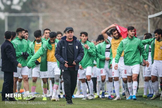فهرست نهایی تیم فوتبال امید ایران برای انتخابی المپیک اعلام شد