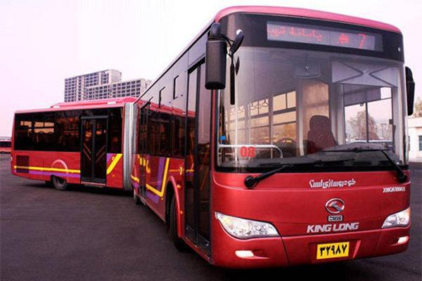 دانشگاه خواجه نصیر 150 نفر از رانندگان اتوبوسرانی تهران را تحت آموزش قرار داد