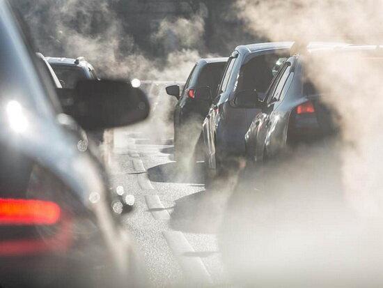 آلوده کردن هوا؛ جرمی که جدی گرفته نمی شود