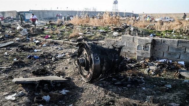 هواپیمای اوکراینی بر اثر بروز خطای انسانی مورد اصابت نهاده شد