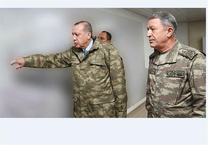 گزارش، یک هفته حساس پیشِ روی ترکیه و سوریه