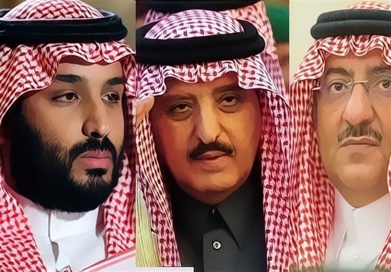 رای الیوم: دلایل بازداشت شاهزادگان بلندپایه سعودی؛ آیا تغییرات غیرمنتظره در راه است؟