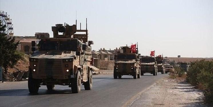 آنکارا از مرگ دو نظامی ترکیه ای در ادلب اطلاع داد