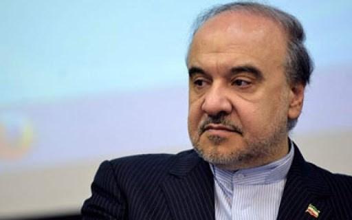دستور وزیر ورزش به رؤسای فدراسیون ها و مدیران استانی برای حمایت از تولیدات داخلی