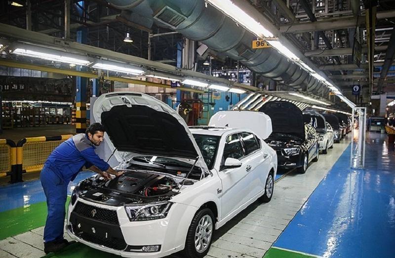 ضرر 43 هزار میلیارد بابت تولید خودرو!