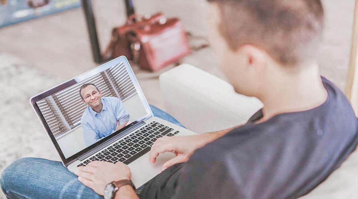 مشاوره آنلاین چیست و چگونه انجام می شود؟