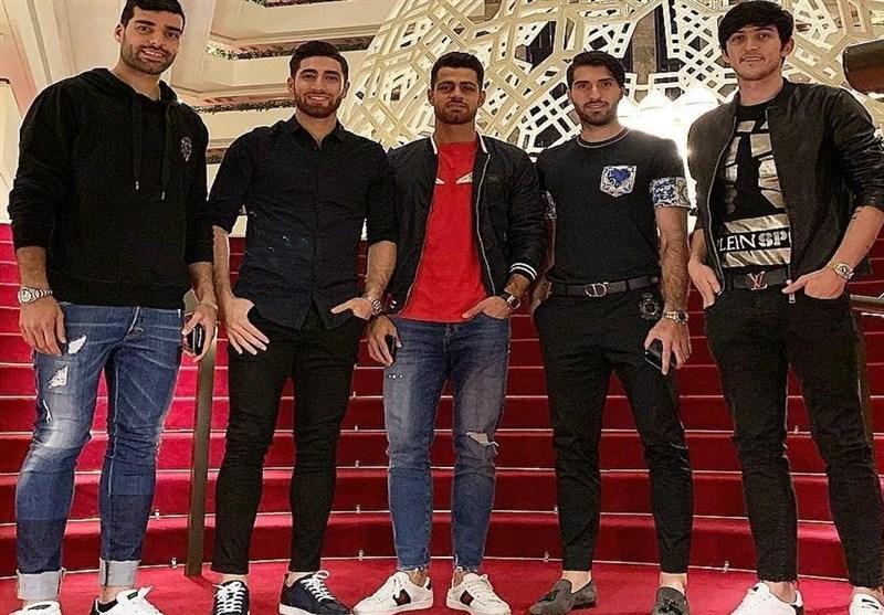 شغل دوم فوتبالیست های ایرانی؛ از سردار و طارمی تا عابدزاده و شاهرودی